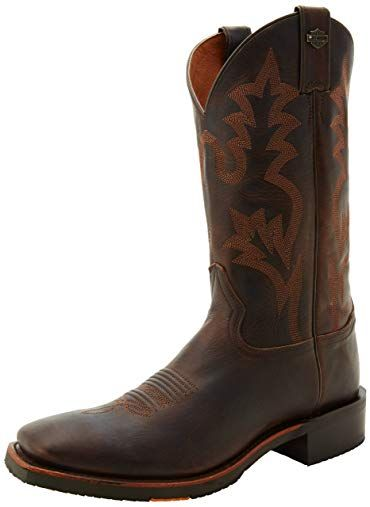 7f327ca9da4 Harley-Davidson Men's Stockwell Boot Review | Men Western Boots in ...
