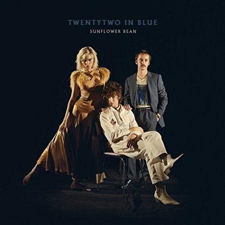 Sunflower Bean Twentytwo In Blue Vinyl Walmart Com Blue Vinyl Lp Vinyl Pop Music