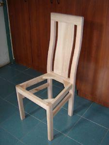 Pin by Bianca Heydi Robles Iglesias on sillas   Sillas de madera ...
