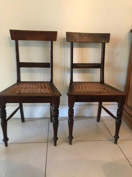 Antique Stinkwood Chairs Bloemfontein Gumtree Classifieds