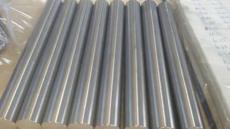 gr23 titanium rod have low thermal expansion coefficient,low elasticity module.http://www.tctitanium.com/titanium-bar/gr23-titanium-rod.html