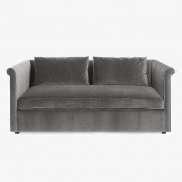 Tremendous Highline Queen Sleeper Sofa Abc Carpet Home Living Lamtechconsult Wood Chair Design Ideas Lamtechconsultcom