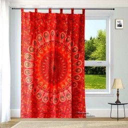 Agni Curtains In 2020 Tapestry Curtains