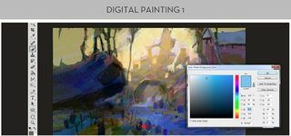 Beginners guide to digital painting in photoshop 29 on amazon beginners guide to digital painting in photoshop 29 on amazon digital painting pinterest paintings digital art and animation fandeluxe Image collections