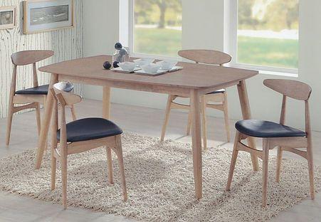 Gie Ireland Wholesale Furniture Dining Sets Oak Dining Sets Dining Room Sets Midcentury Modern Dining Table