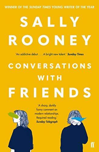 Conversations With Friends 9780571333134 Med Billeder Boger