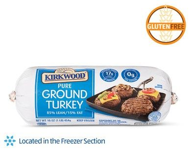 Pin By Heather Sembrano On Grocery List Aldi Food Ground Turkey Dog Food Recipes