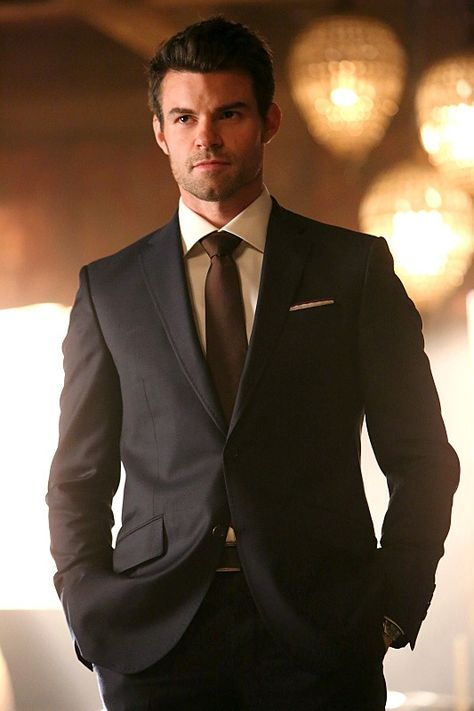 3 Times 'The Originals' Elijah Mikaelson Was A