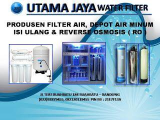 Filter Penjernih Air Bandung Bergaransi Filter Air Filter