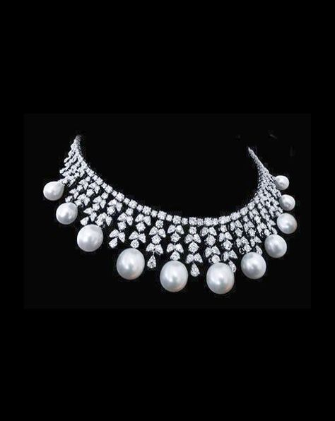 List of Pinterest tanishq diamond necklace images & tanishq diamond