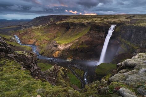 The Best Waterfalls for Photography in Iceland