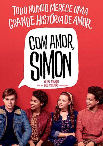Cinematografica Cine Araujo Com Amor Simon Amor Simon