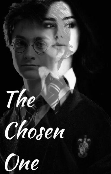 The Chosen One Harry Potter First Harry Potter The Chosen One Harry Potter