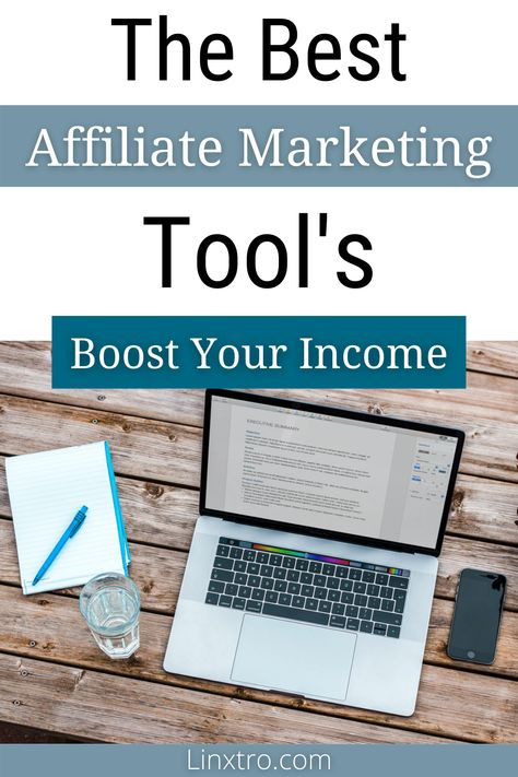 The best affiliate marketing tool - Boost your traffic and sales