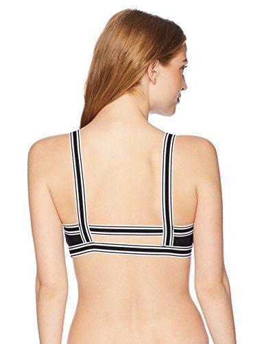 Rip Curl Womens Mirage Sport Tri Bikini Top