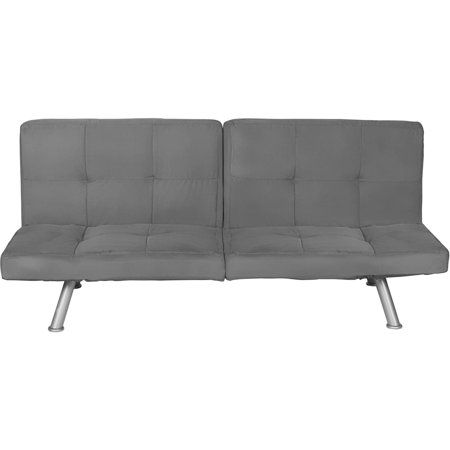 Home With Images Futon Futon Couch Tufted Couch