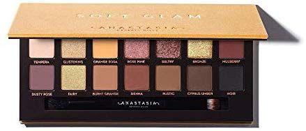 Amazon Com Anastasia Beverly Hills Eyeshadow Palette Soft Glam Beauty Anastasia Beverly Hills Eyeshadow Eyeshadow Makeup Products Sephora