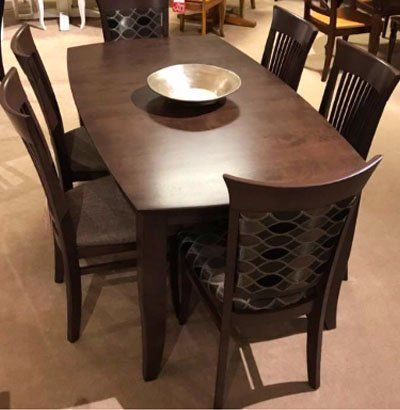 Dining Sets Wood Table In West Bend, West Bend Furniture