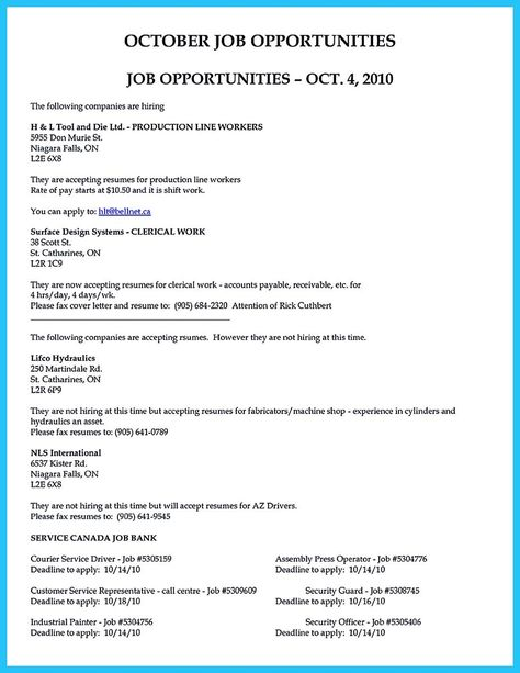 Pin on resume template Line worker, Assembly line, Resume