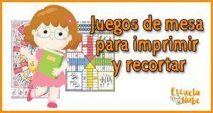 Juego De Vocabulario Busca Las Letras Escuela En La Nube En 2020 Juegos Educativos Para Ninos Juegos De Mesa Para Ninos Juegos De Mesa