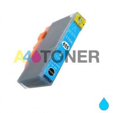 Cartucho De Tinta Compatible Hp 655xl Hp655 Cz110ae En 2020