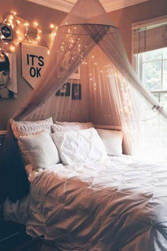 Decorate My Bedroom | Bedroom Ornaments Ideas | Beautiful ...