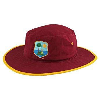 Woodworm Official West Indies Cricket ODI Cap