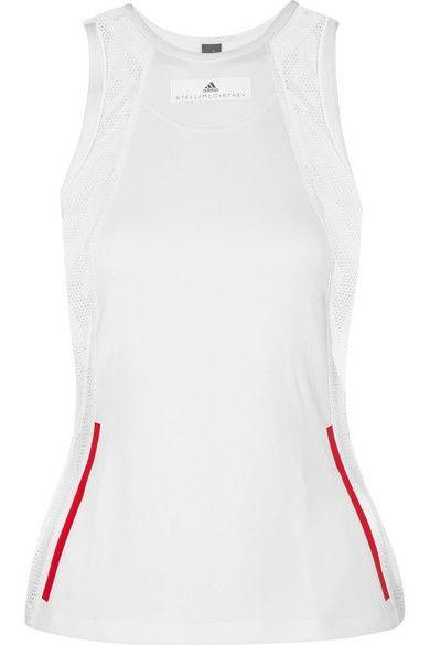 adidas Stella McCartney Barricade women's tennis tank top