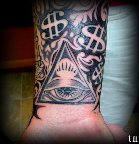 $MONEY TAT$ Kevin