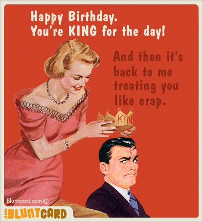 Happy birthday babe LMAO Funny Shit Pinterest E cards and