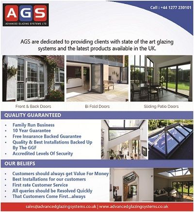 We Ve Been Developing And Installing Double Glazing In Houses Across The South East Helping To Make Homes Warmer Sliding Patio Doors Back Doors Roof Lantern