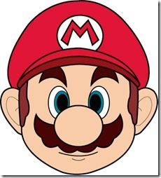 Super Mario Bros Coloring Pages Free Coloring Pages 1