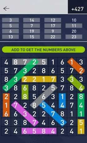 Hidden Numbers PRO 2 0 Apk for android Hidden Numbers PRO is