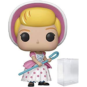 Gabby Gabby Funko Pop Includes Compatible Pop Box Protector Case Vinyl Figure Disney Pixar: Toy Story 4