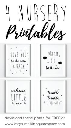 One of the quickest ways to refresh a room is to add some printable art. It usually takes just a couple an hour to put up and can completely change the look of a room. I am a huge fan of printable wall art and while I like the colorful versions, I always opt for more minimal designs. Printable art i