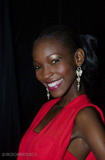 Uganda ebony
