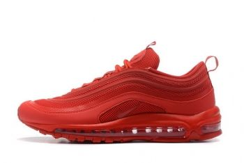 Nike Air Max 97 All Red October 884421 006 | prochain