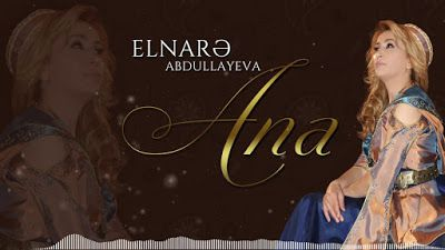 Wap Sende Biz Elnarə Abdullayeva Can Ana Ana Canning Movie Posters
