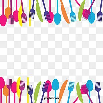 حدود أدوات المطبخ ناقلات الحدود أدوات المطبخ الإطار Png وملف Psd للتحميل مجانا Em 2020 Modelo De Quadro Cores Quentes Elementos De Design