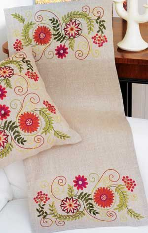 Great 40 Best Table Runners Images On Pinterest | Table Runners, Table Linens And  Tablecloths