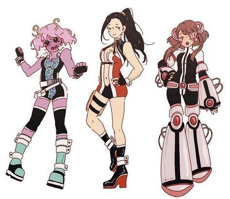 Cosplay Manga Costume Boku No Hero Academia. Boku No Hero Academia, My Hero Academia Memes, Hero Academia Characters, My Hero Academia Manga, Blue Exorcist, Cowboy Bebop, My Hero Academia Costume, Inu Yasha, Maybe Tomorrow