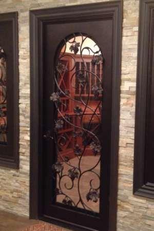 Ch 5002 With Images Iron Wine Cellar Door Wine Cellar Door