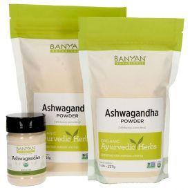 Ashwagandha Powder Ashwagandha Turmeric Ayurvedic Herbs