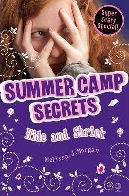 Pdf Download Hide And Shriek Free By Melissa J Morgan In 2020