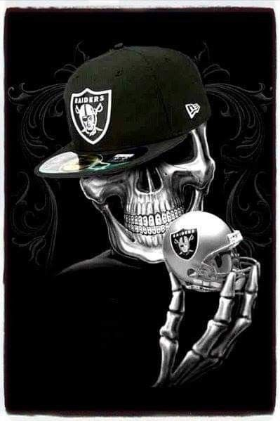 Pin By Carter Johnson On Raiders Raiders Wallpaper