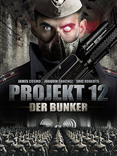 Projekt 12 Der Bunker Dt Ov Der Projekt Ov Dt Bunker Filme Filme Deutsch