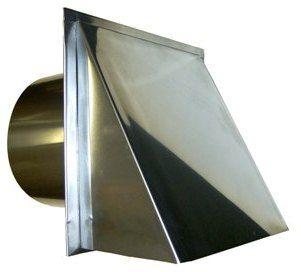 wall vents exhaust fan kitchen range hood