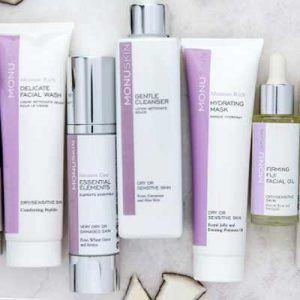 Free Monu Vegan Skincare Sample Pack Freebies Lovers Skincare Samples Vegan Skincare Skin Care