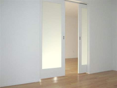 frosted glass utility room - Google Search