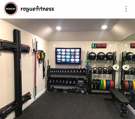 63 ideas for dream home gym man cave